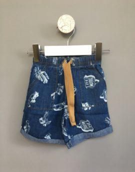 buy baby boy shorts online