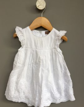 mini club baby girl dress