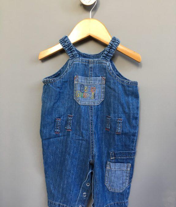 overalls baby naartjie online