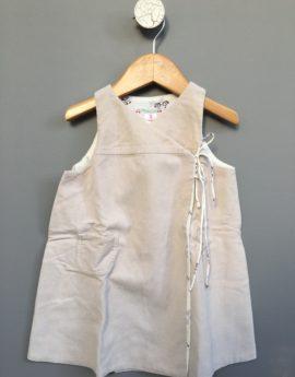 bonpoint corduroy dress