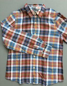 boys shirt bonpoint