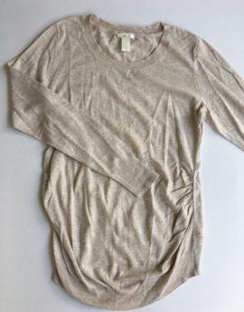 h&m fine knit pregnancy clothes