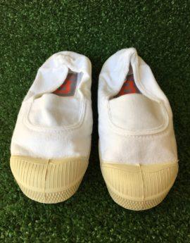 Bensimon tennis shoes