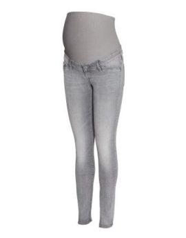 h&m pregnancy skinny jeans