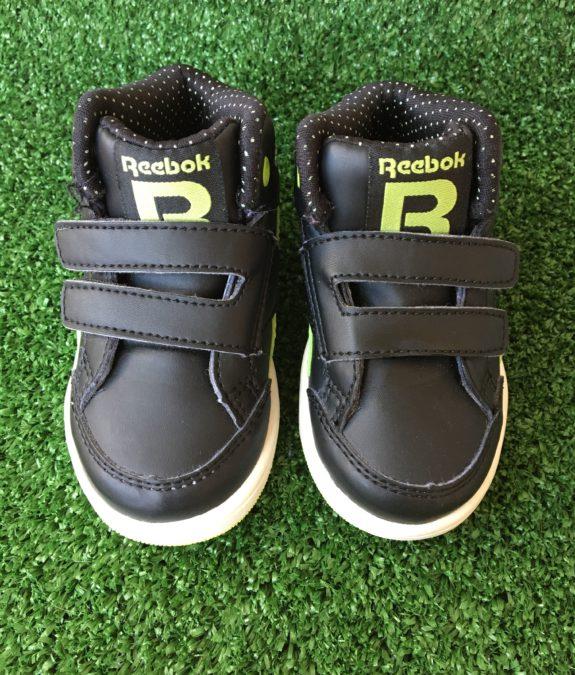 reebok shoes boys