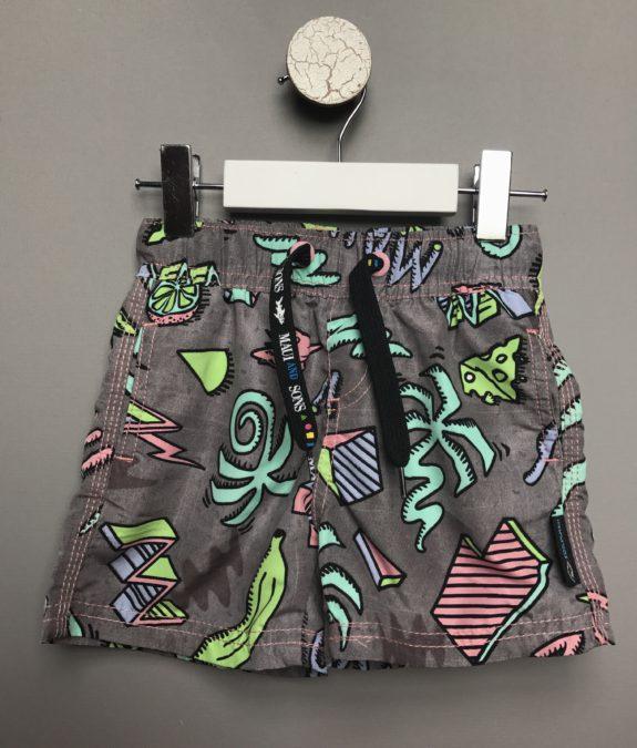 maui shorts