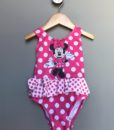 minnie bath swimming costume