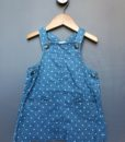 H&M Pinafore dress