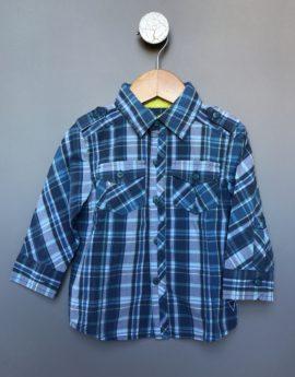 guess baby boy shirt