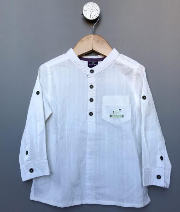sergent major shirt