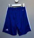 adidas chelsea soccer shorts
