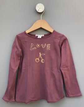 bonpoint cherry tshirt