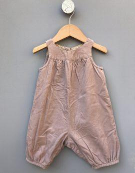 corduroy bonpoint jumpsuit