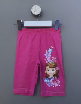 princess shorts