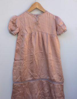 c de c silk dress
