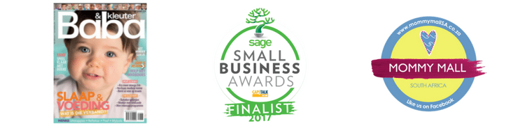 Cape Talk small business awards 2017 finalist