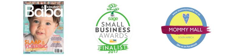 Cape Talk small business awards 2017 finalist
