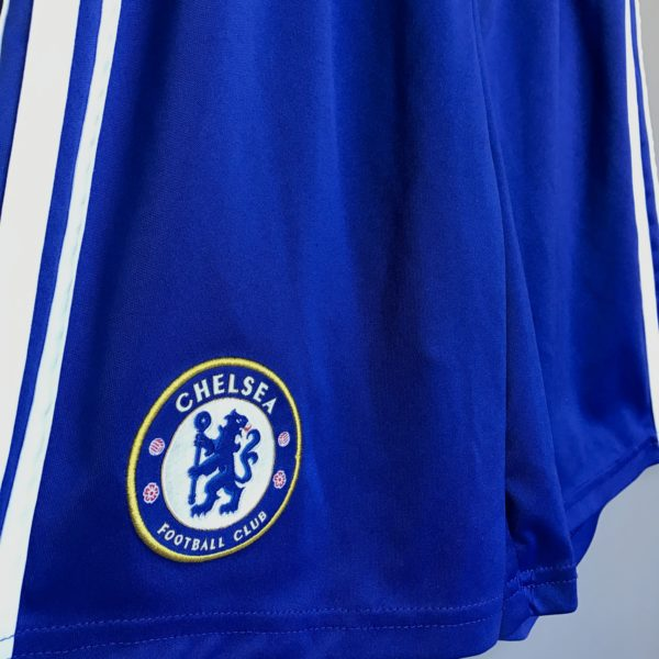 chelsea official soccer shorts
