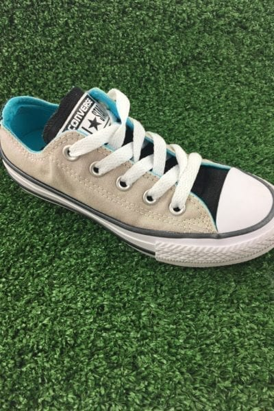 Low Chuck Taylor - Converse