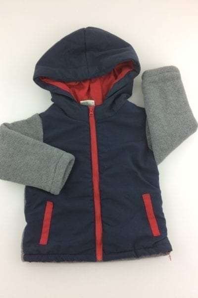 80697b1ba Outerwear for boys at affordable prices - Petit Fox